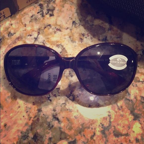 bbb94b720a8bc Brand new Costa Blenny Sunglasses
